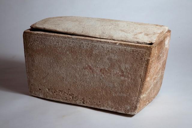 James ossuary